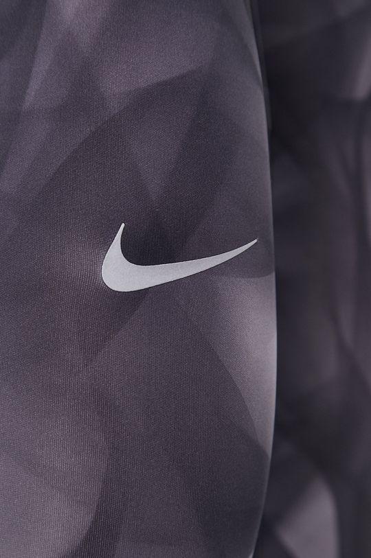 szary Nike - Legginsy