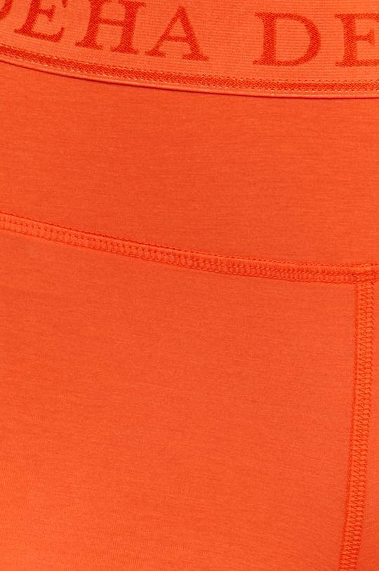 oranžová Deha - Legíny
