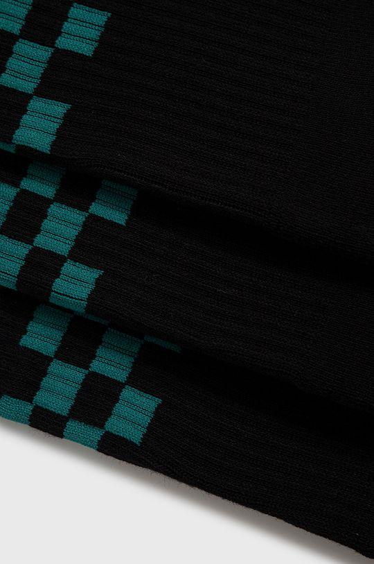 Vans - Sosete (3-pack) negru