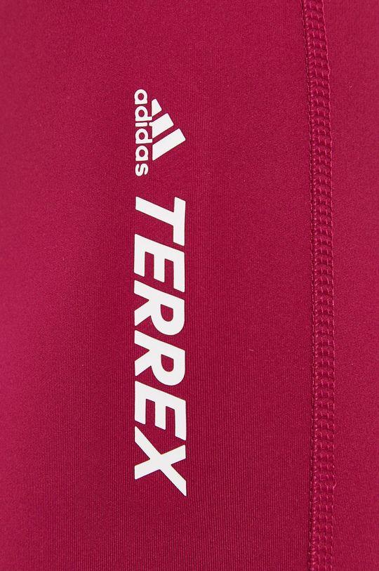 adidas Performance - Legíny  Základná látka: 21% Elastan, 79% Recyklovaný polyester