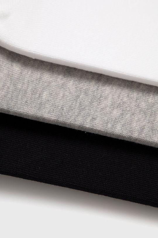 adidas - Ponožky (3-pak) viacfarebná
