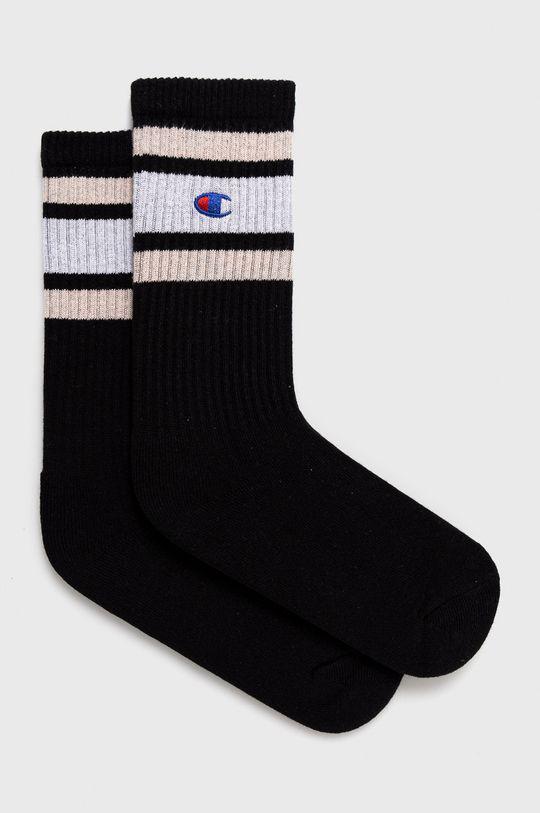 černá Champion - Ponožky Dámský
