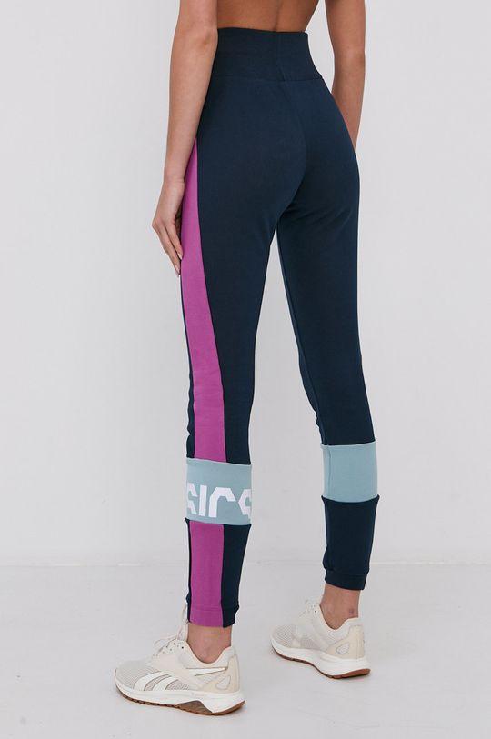 Asics - Kalhoty  Hlavní materiál: 100% Bavlna Stahovák: 98% Bavlna, 2% Elastan