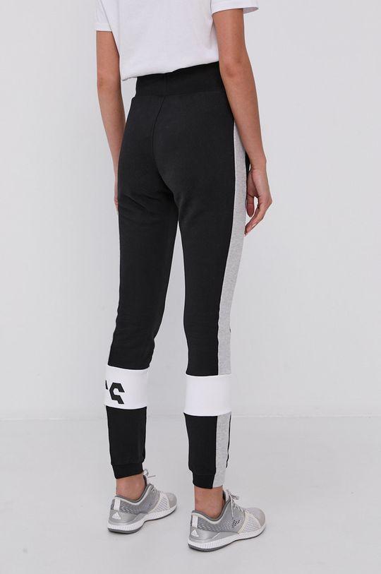 Asics - Kalhoty černá