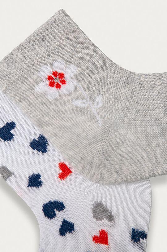 OVS - Detské ponožky (3-pak) viacfarebná