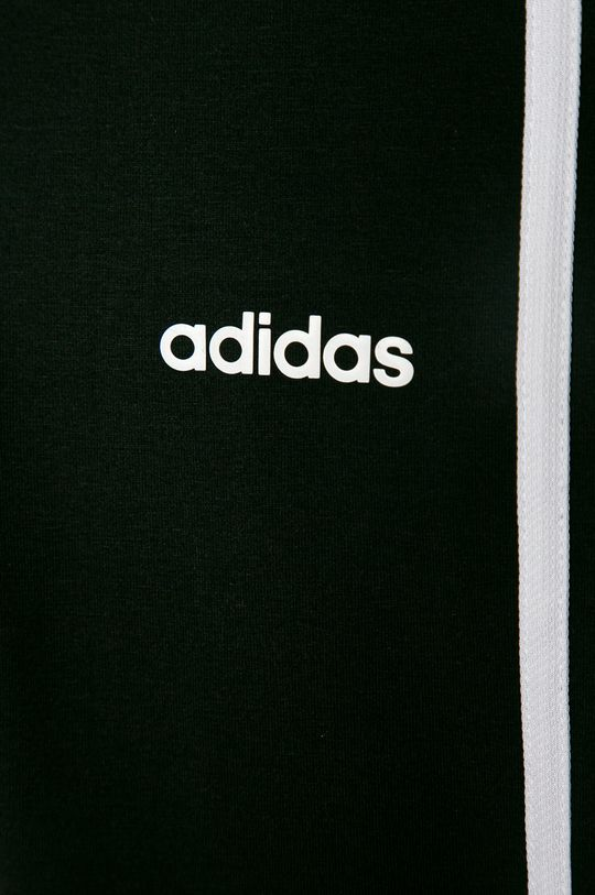 adidas - Detské legíny 104-170 cm čierna