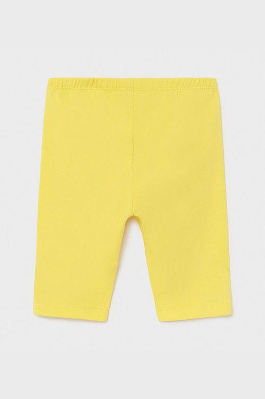Mayoral - Detské legíny žltá