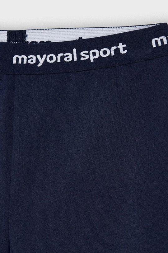 Mayoral - Leggins copii  8% Elastan, 2% Poliamida, 89% Poliester , 1% Elastodiena