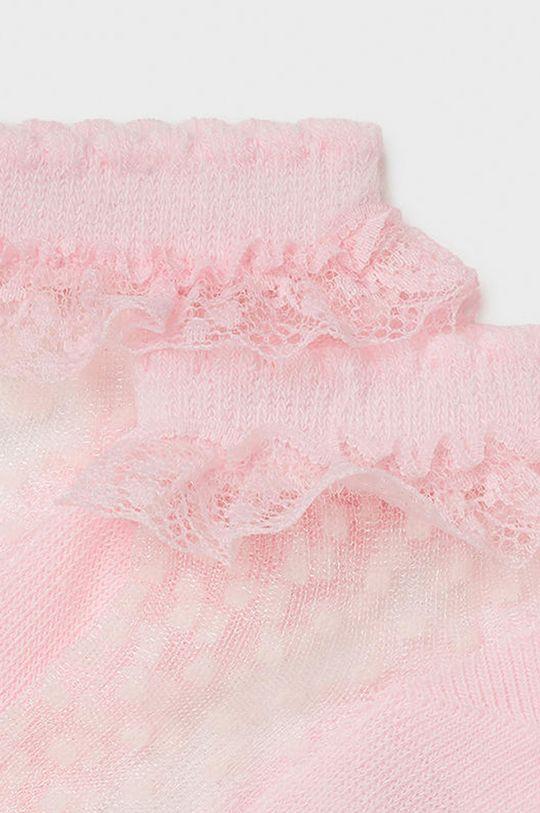 Mayoral - Sosete copii roz pastelat