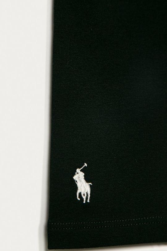 Polo Ralph Lauren - Legginsy czarny