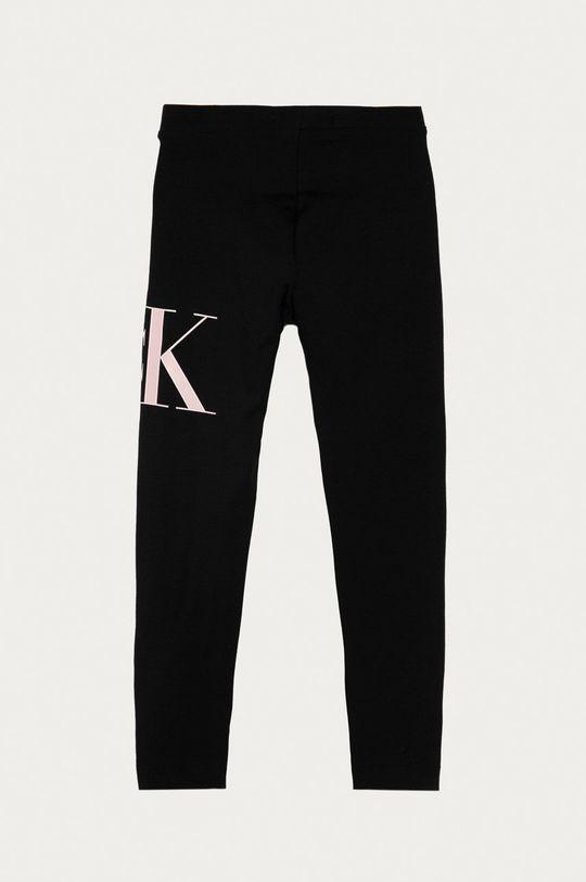Calvin Klein Jeans - Dětské legíny 104-176 cm  94% Bavlna, 6% Elastan