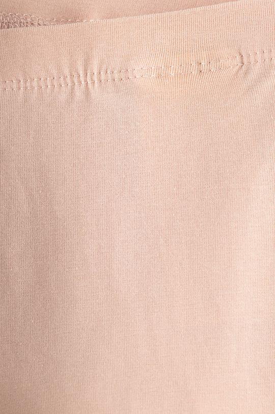 Name it - Legginsy dziecięce 116-152 cm 95 % Bawełna organiczna, 5 % Elastan