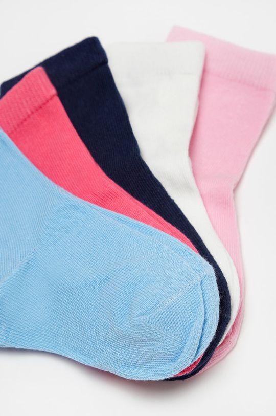 OVS - Detské ponožky (5-pak) viacfarebná