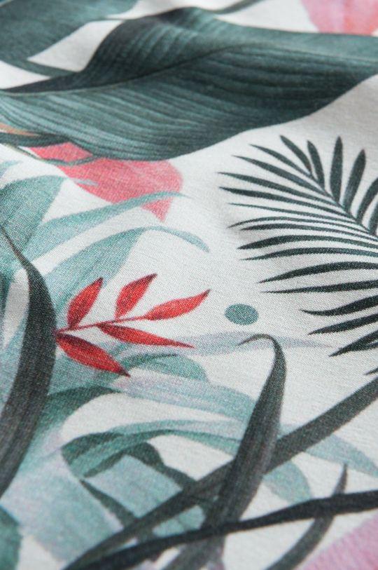 vícebarevná Femi Stories - Dětské legíny Togi 116-140 cm