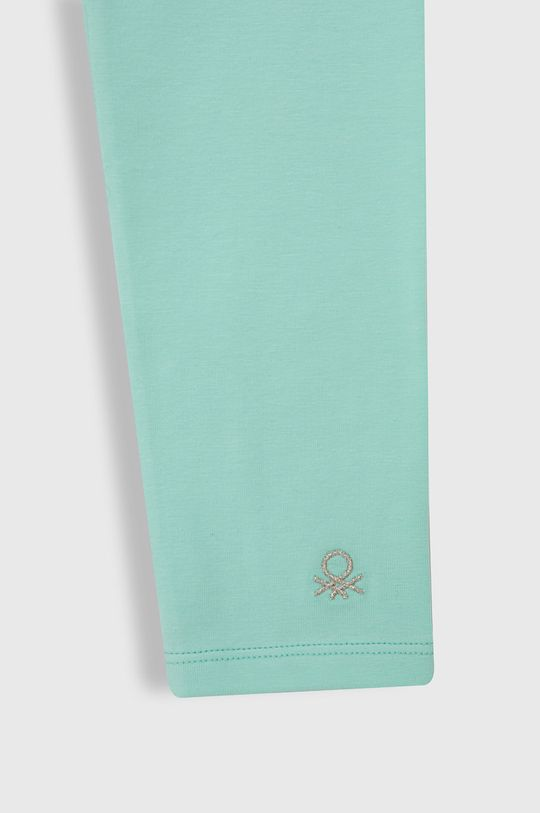United Colors of Benetton - Dětské legíny  94% Bavlna, 6% Elastan