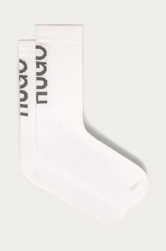 bílá Hugo - Ponožky Pánský