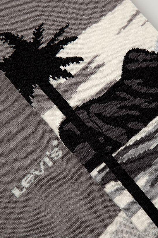 Levi's - Ponožky (2-pack) šedá