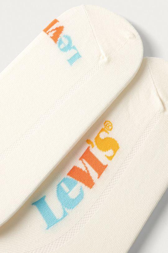 Levi's - Ponožky (2-pak) viacfarebná