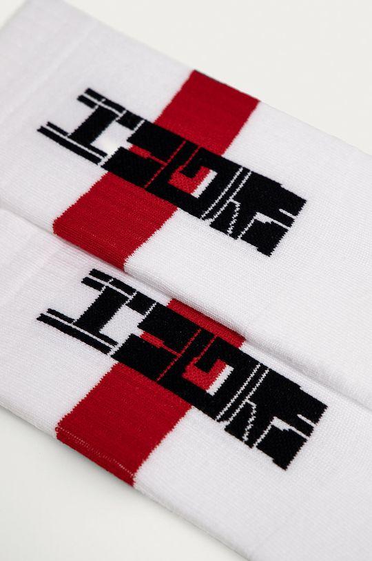 Hugo - Ponožky (2-pak) biela
