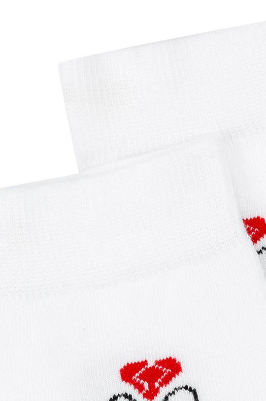 Hugo - Skarpetki biały