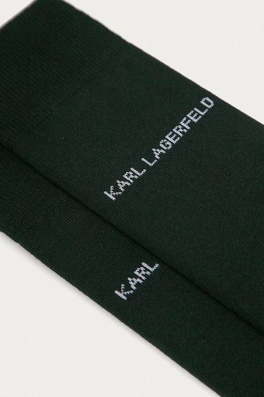 Karl Lagerfeld - Skarpetki czarny
