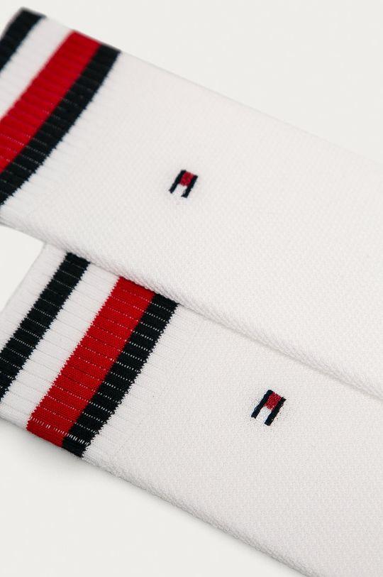 Tommy Hilfiger - Ponožky (2-pak) biela