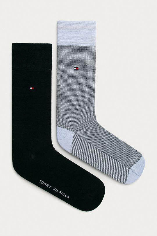 světle modrá Tommy Hilfiger - Ponožky (2-pack) Pánský