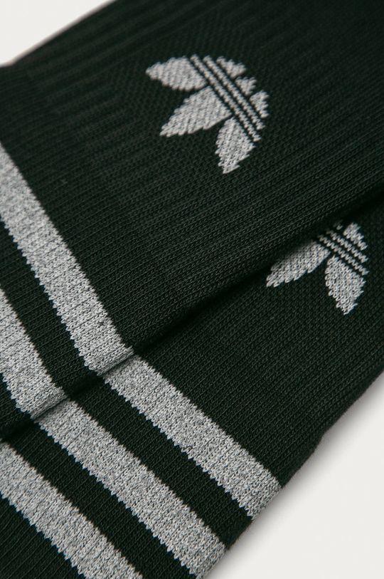 adidas Originals - Ponožky (2-pak) čierna