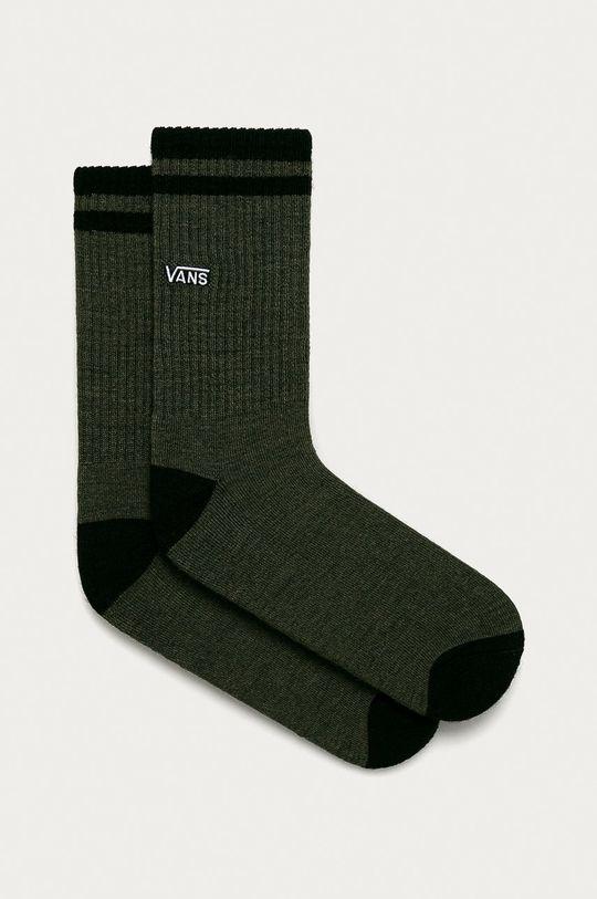 okrová Vans - Ponožky Pánský