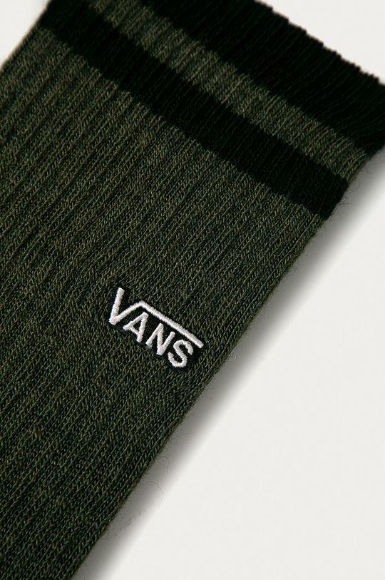 Vans - Ponožky okrová