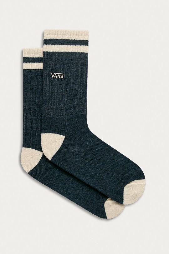 námořnická modř Vans - Ponožky Pánský