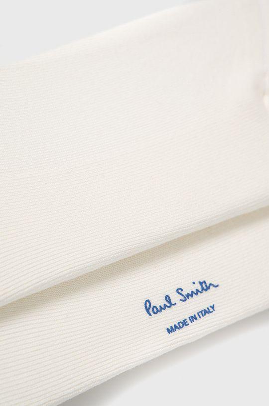 PS Paul Smith - Sosete alb