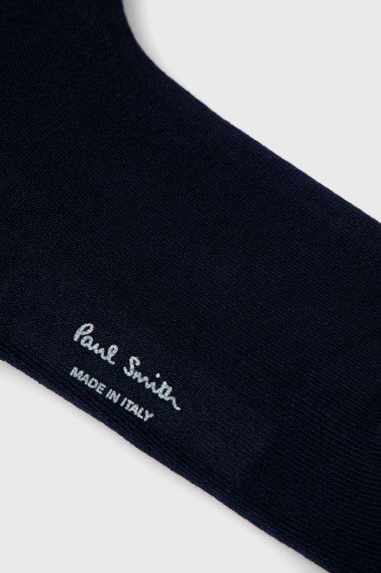 PS Paul Smith - Ponožky námořnická modř