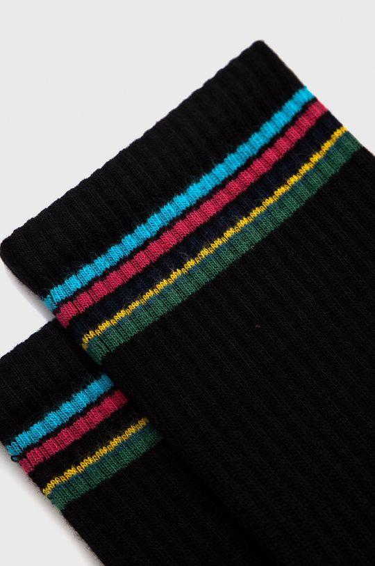 PS Paul Smith - Ponožky čierna