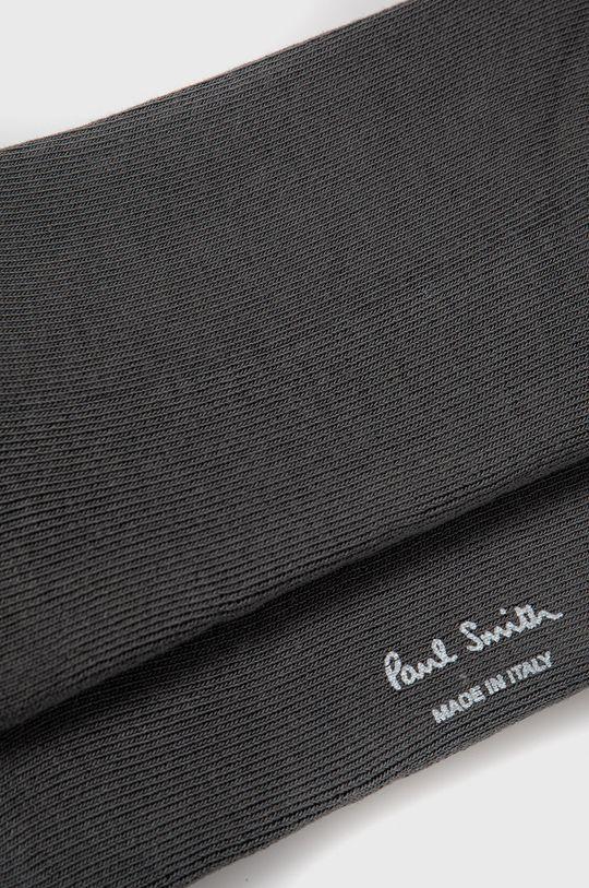 PS Paul Smith - Ponožky grafitová