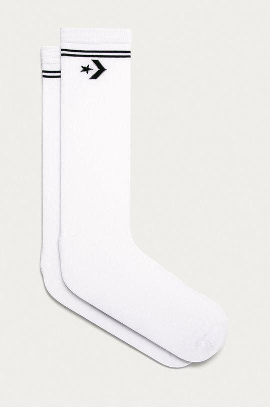 bílá Converse - Ponožky (2-pack) Pánský
