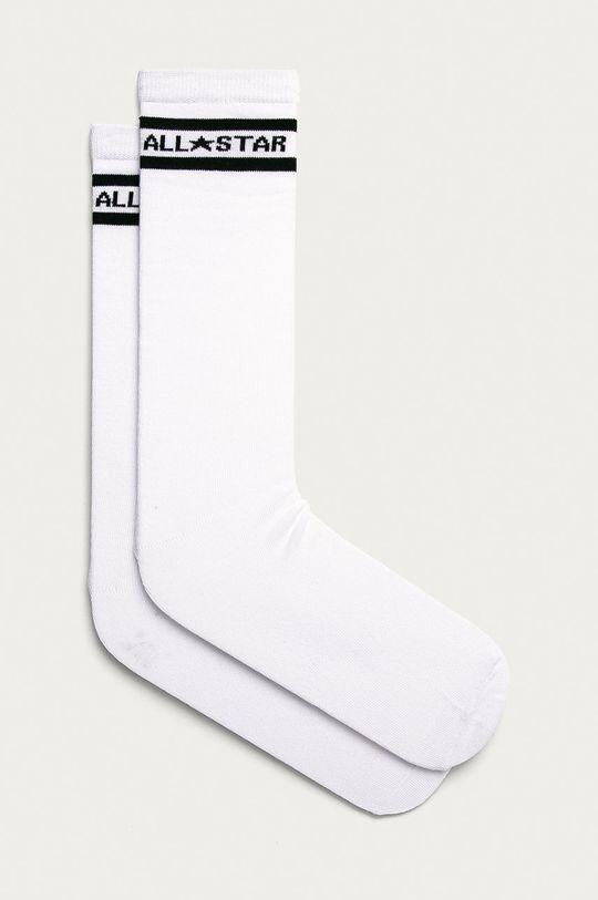 viacfarebná Converse - Ponožky (2-pak) Pánsky
