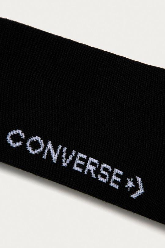 Converse - Ponožky (2-pack) černá