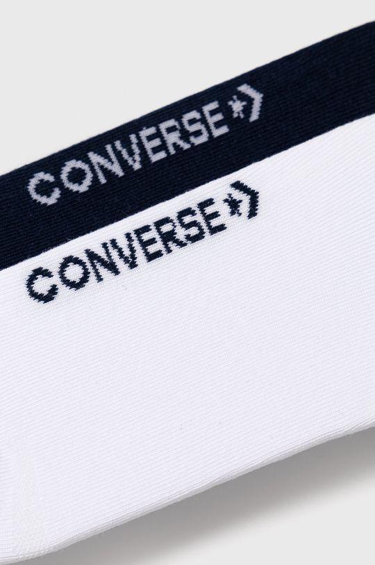 Converse - Ponožky (2-pack) vícebarevná