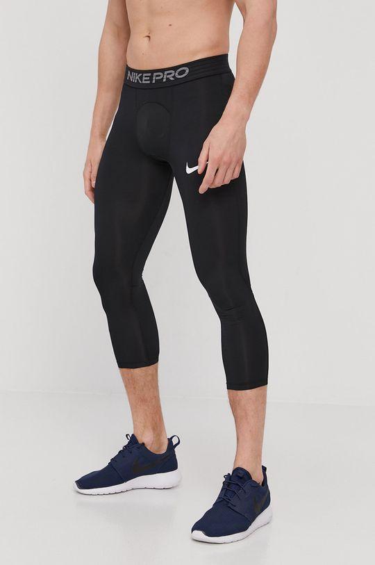 Nike - Colanti negru
