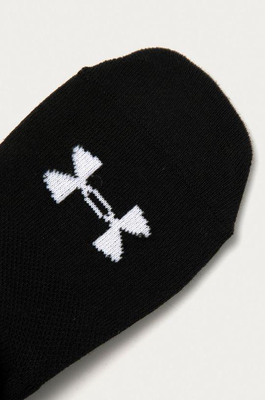 Under Armour - Ponožky (3-pack) černá