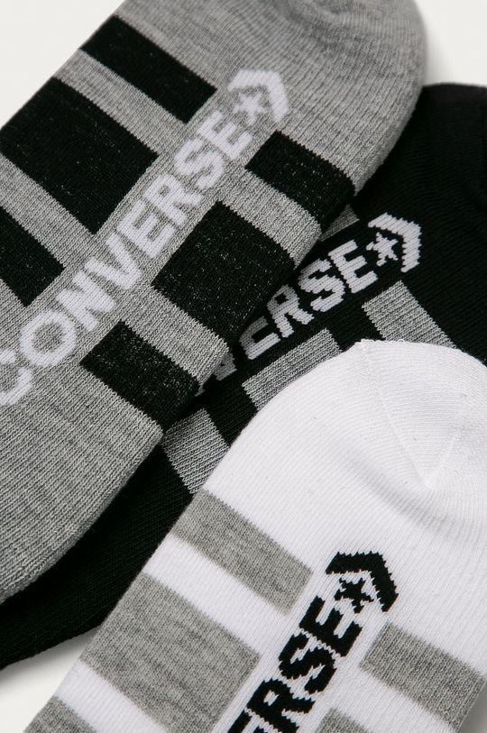Converse - Stopki (3-pack) multicolor