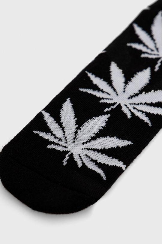 HUF - Ponožky  55% Bavlna, 2% Elastan, 43% Polyester