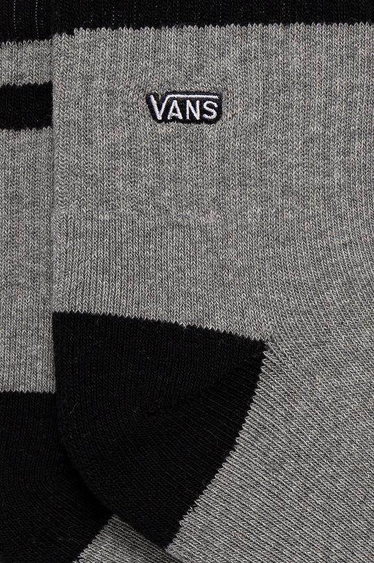 Vans - Ponožky šedá
