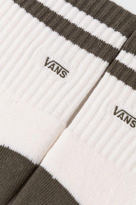 Vans - Skarpetki biały