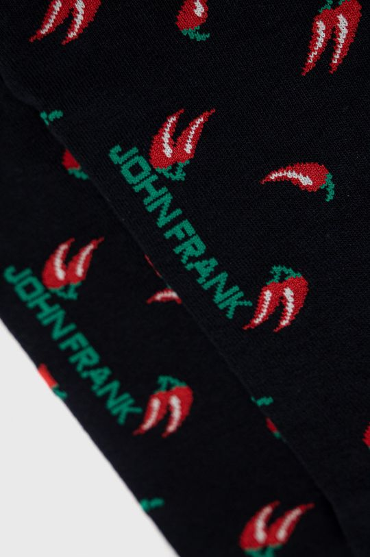 John Frank - Ponožky viacfarebná