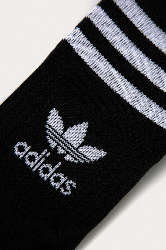adidas Originals - Skarpetki (3-pack) czarny