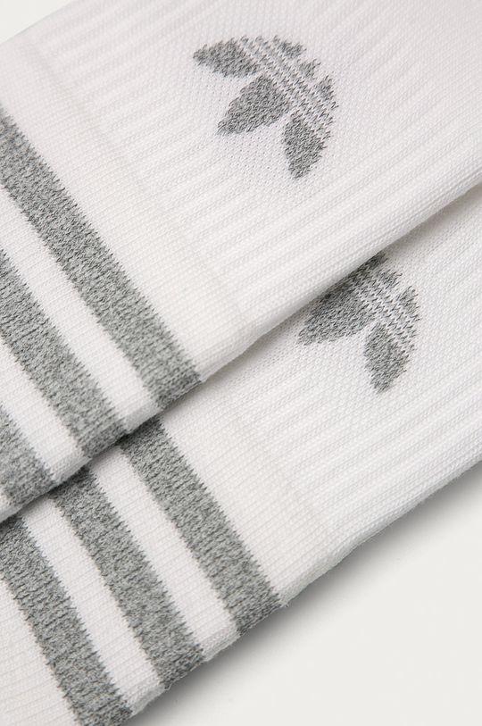 adidas Originals - Skarpetki (2-pack) biały
