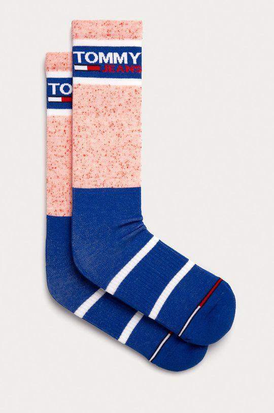 námořnická modř Tommy Jeans - Ponožky Unisex
