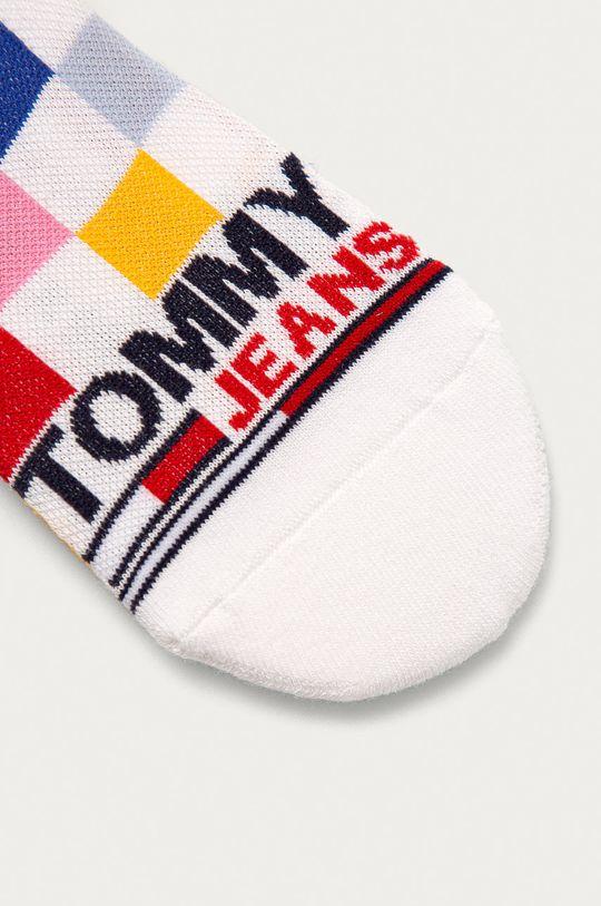 Tommy Jeans - Skarpetki biały